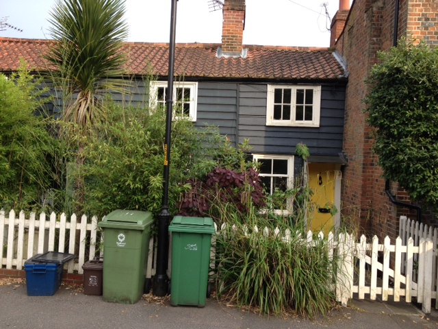 Cottage in Dulwich