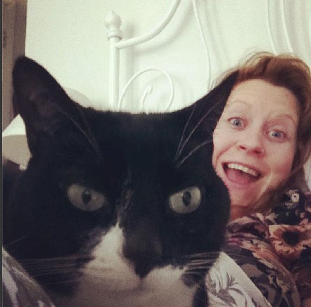ambridge-cat-photobomb