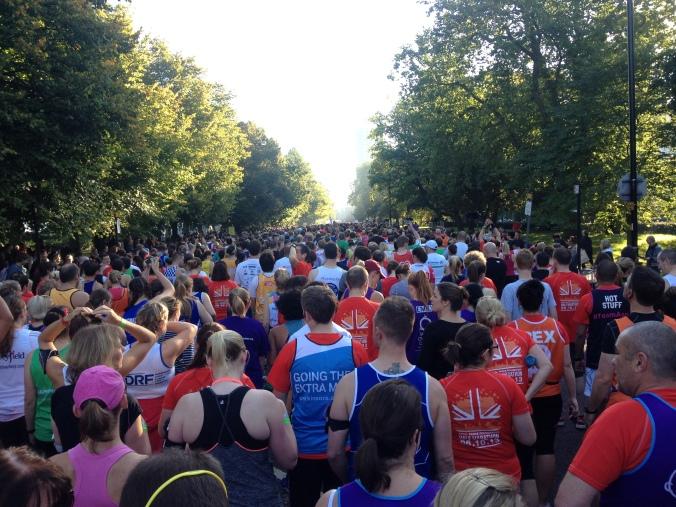 royal parks half marathon (12)