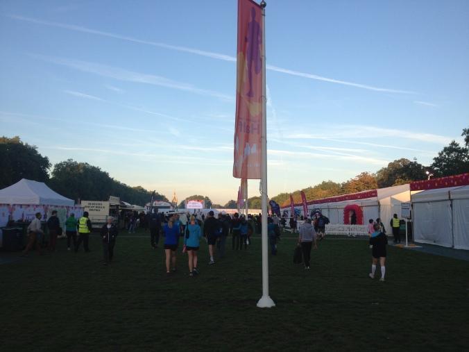 royal parks half marathon (6)