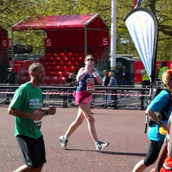 london marathon 2014 kb