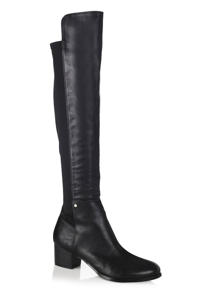 Long Tall Sally Jocasta boots, £90