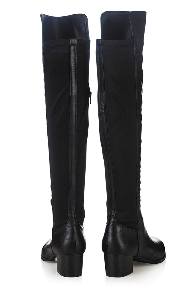 Long Tall Sally Jocasta boots, £90